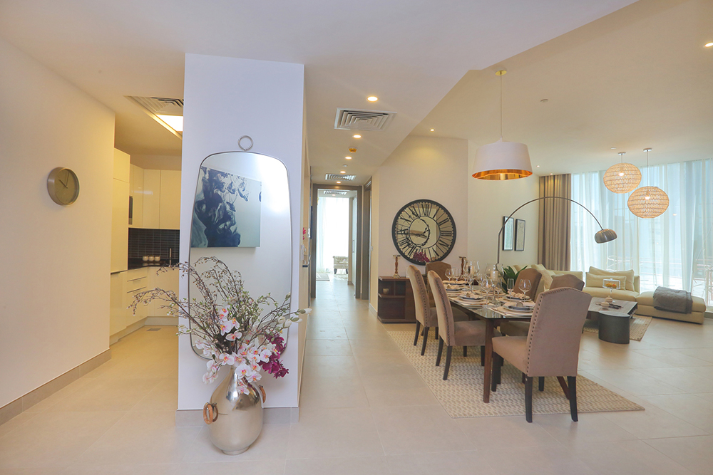 Two Bedroom Apartments in Saudi Arabia
