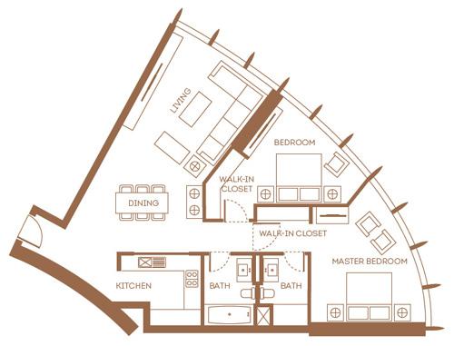 برج بيات ١
